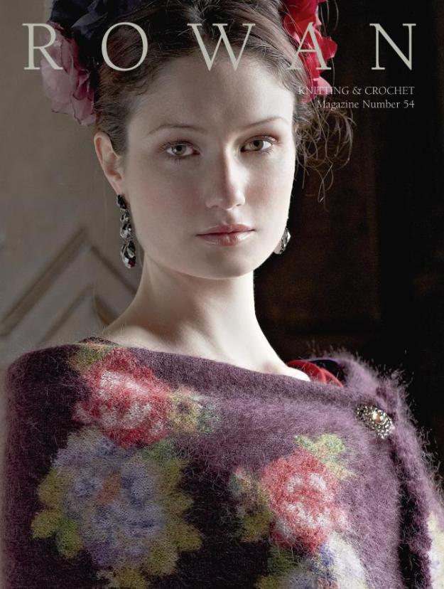 Rowan Mag 54 cover