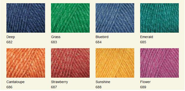 Baby Merino Silk DK shades lower8