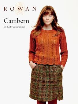 Cambern cover