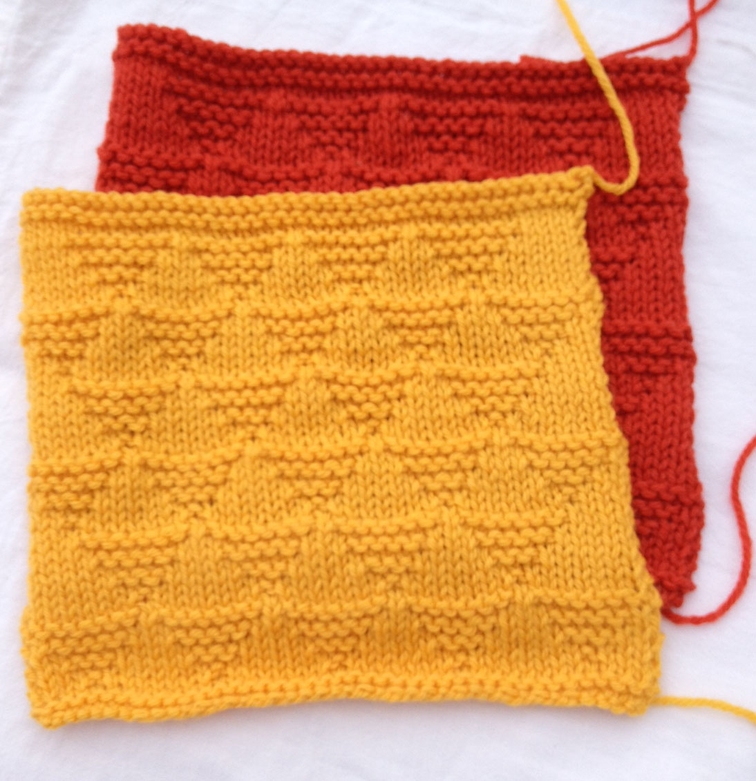 Afghan knit-a-long Knitting With Rowan - Part 5