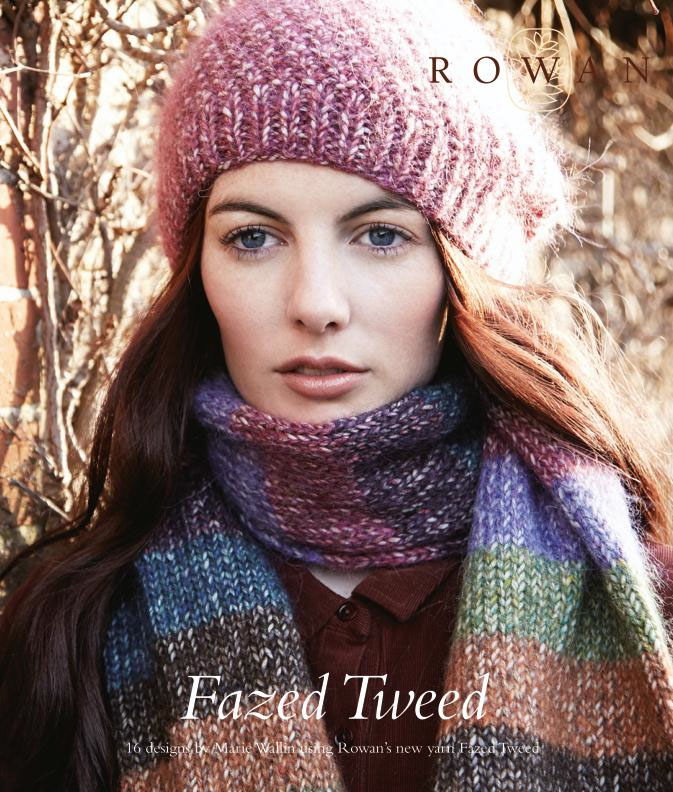 Fazed Tweed Front Cover