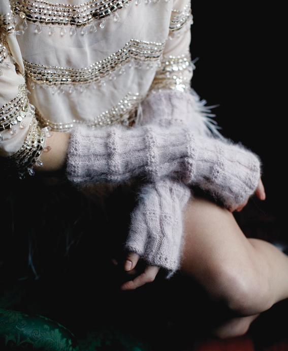 Judy Gloves
