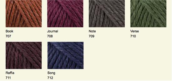 Big Wool Silk Shades
