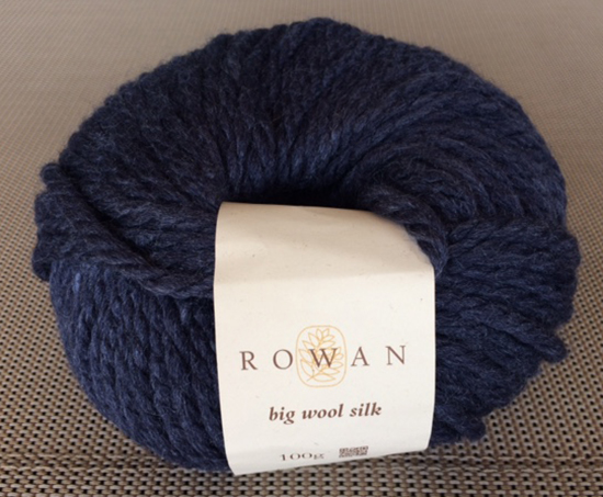 Big Wool Silk in the shade Song