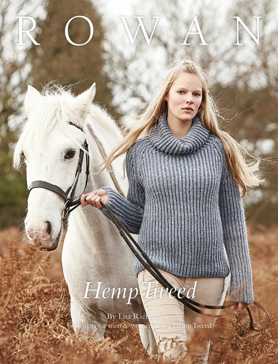 HempTweed CollectionCover