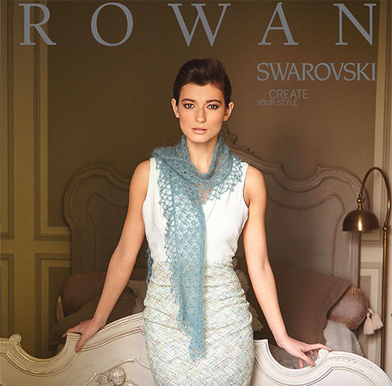 Free Pattern Knitting With Rowan