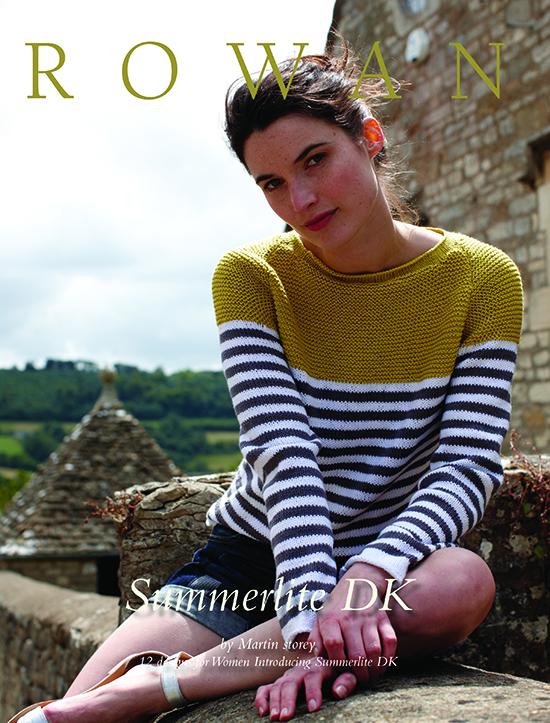 Summerlite DK cover