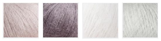 Kidsilk Haze 4 neutral shadess