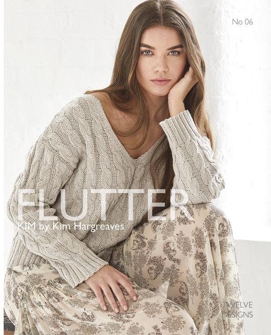 Kim Hargreaves Flutter
