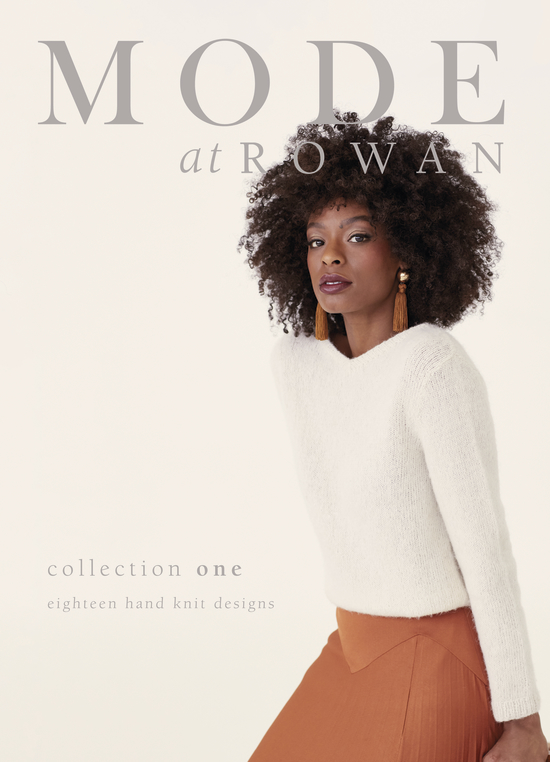 MODE at Rowan Collection One Image