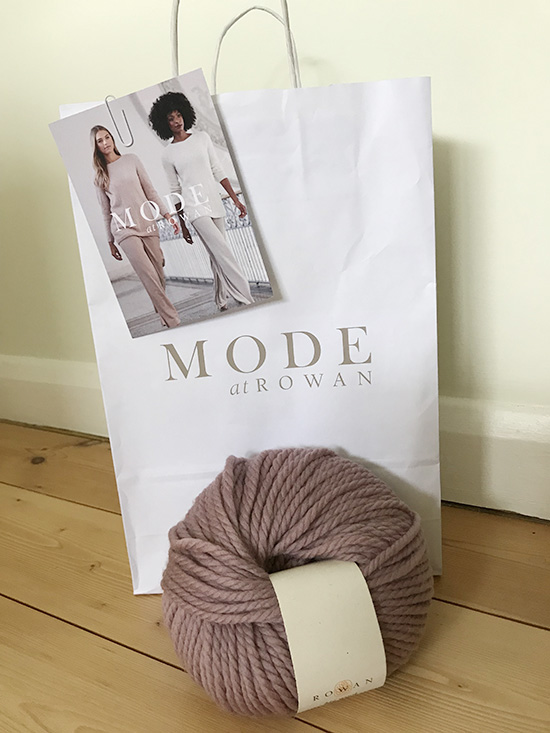 MODE Goodie Bag