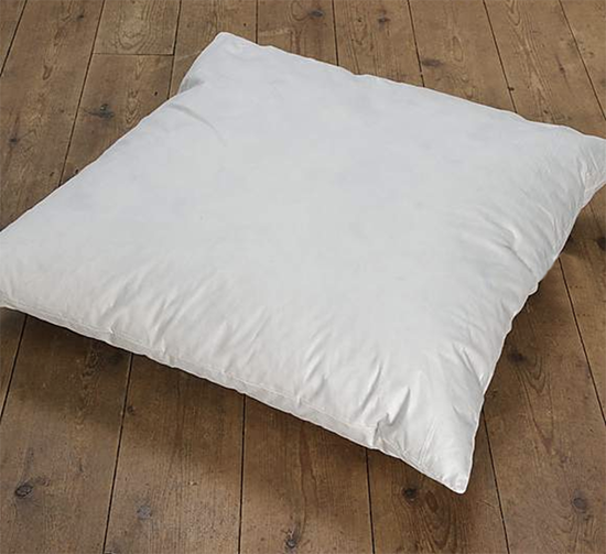 Dunelm Duck Feather Cushion Pad