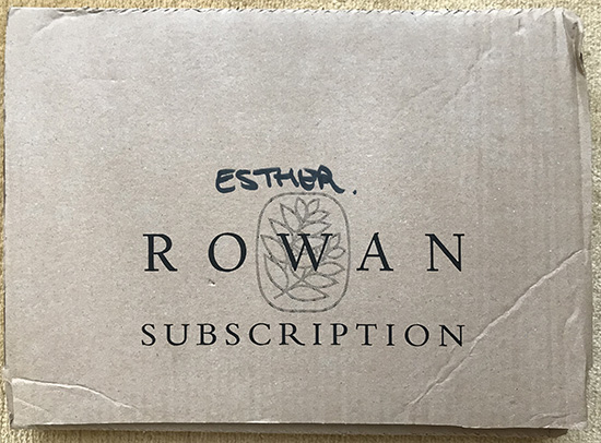Rowan Subscription Box
