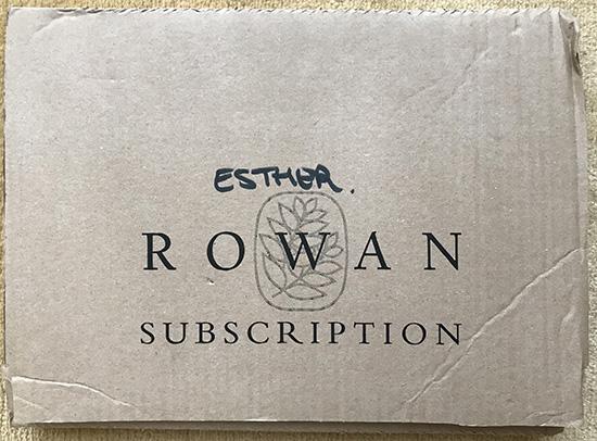 Rowan Subscription Box