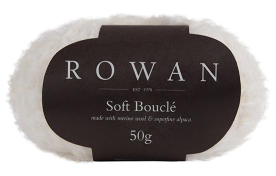 Rowan Soft Boucle